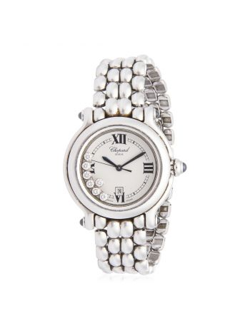 Chopard Happy Sport with 7 Diamonds Watch
