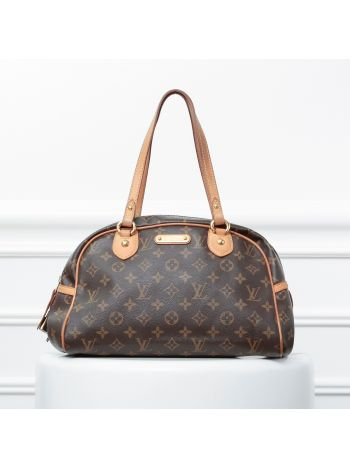 Louis Vuitton  Monogram  Montgueil PM