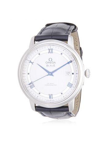 Omega De ville Co axial Chronometer Watch 62
