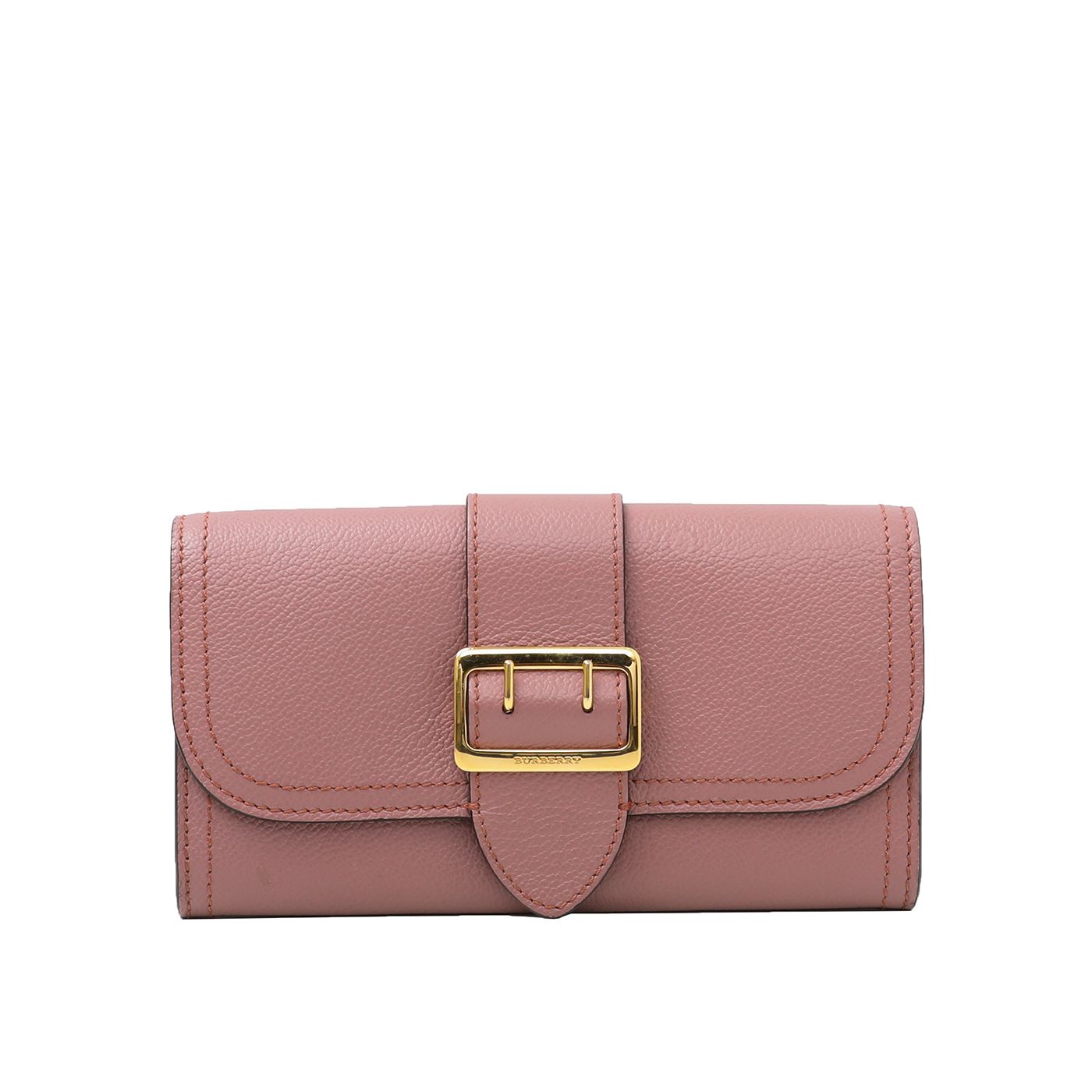 Burberry Dusty Pink Halton Wallet