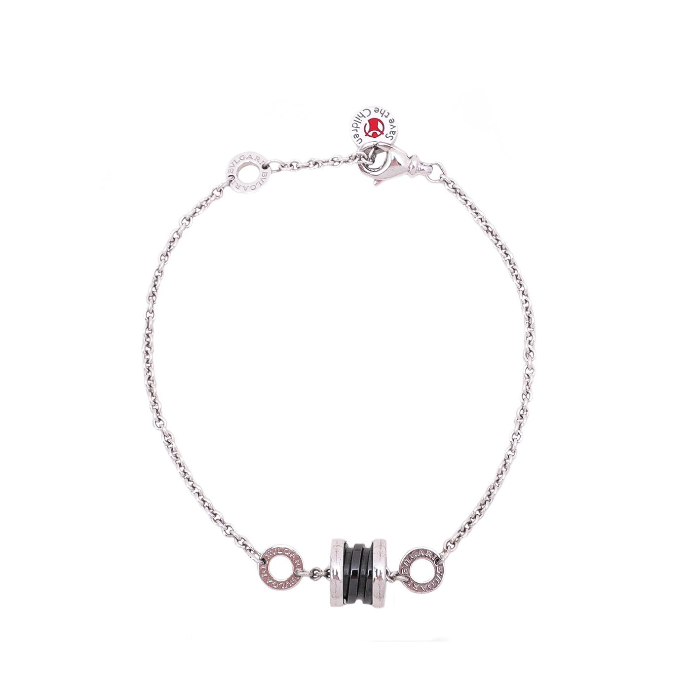 Bvlgari Save The Children Bracelet