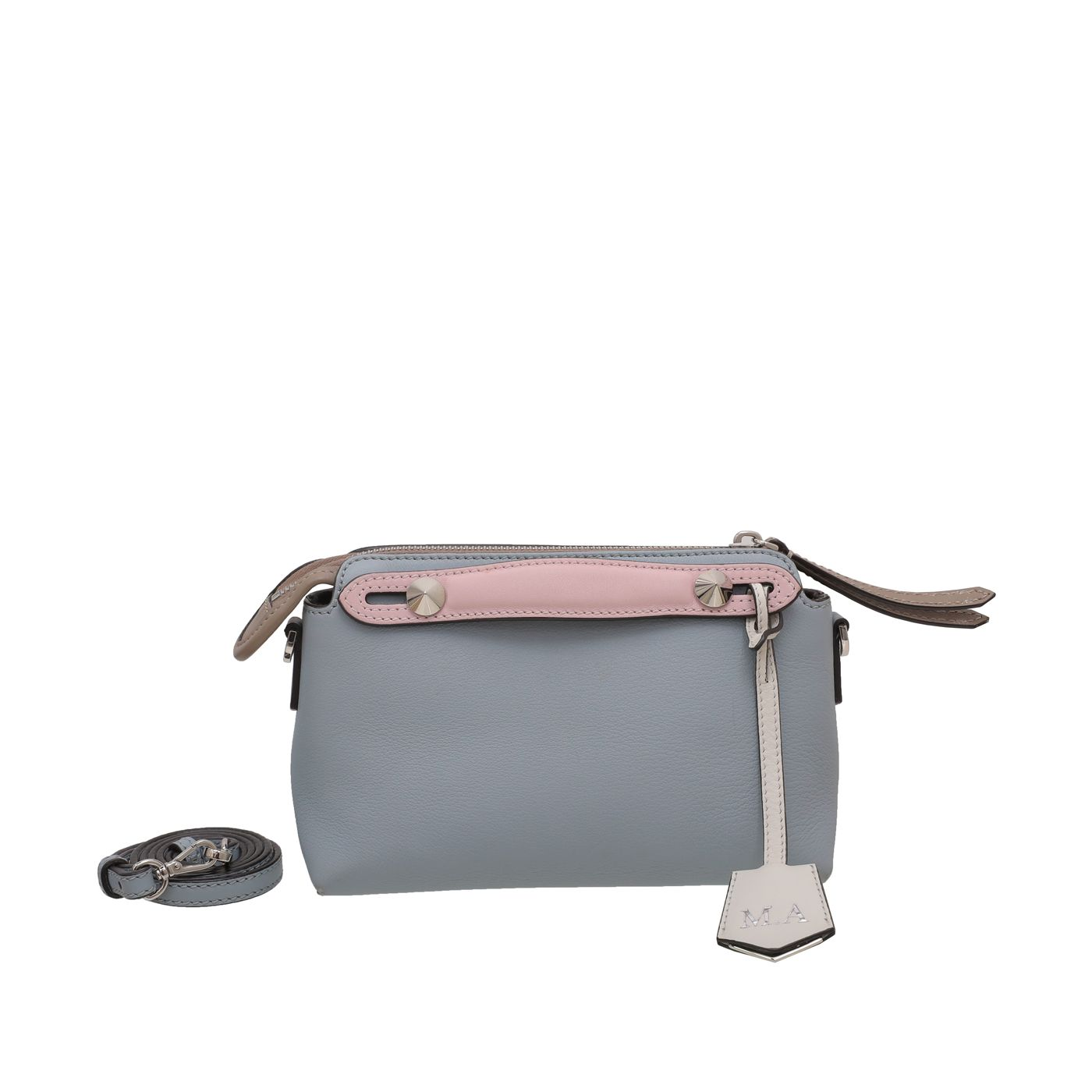 Fendi Tricolor By The Way Bag