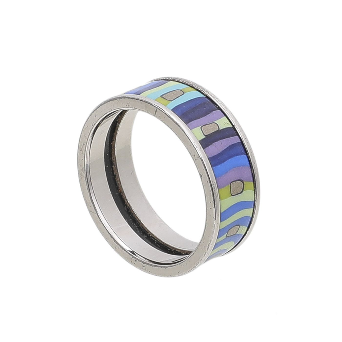 Frey Wille Multicolor Ring