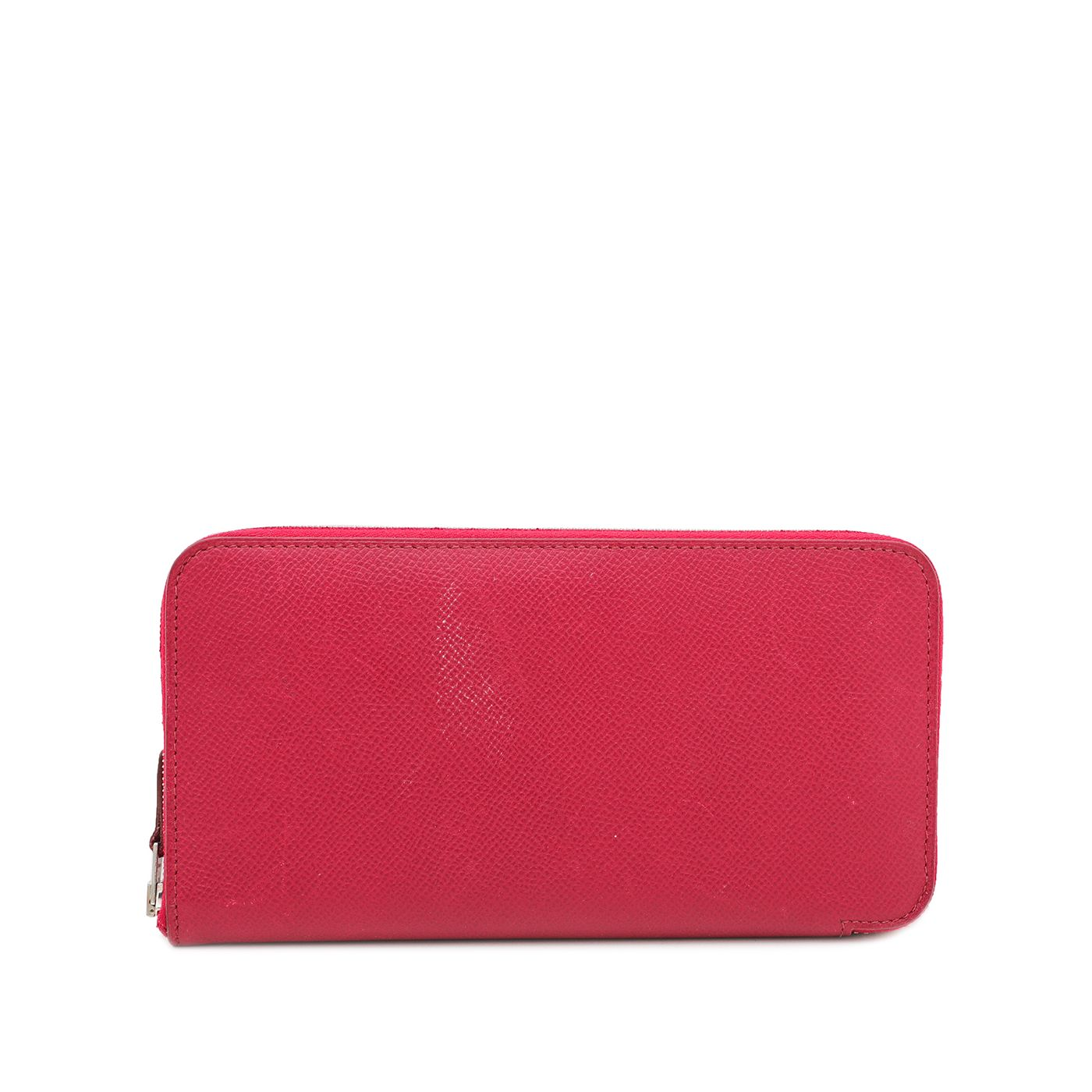 Hermes Ruby Azap Classic Wallet