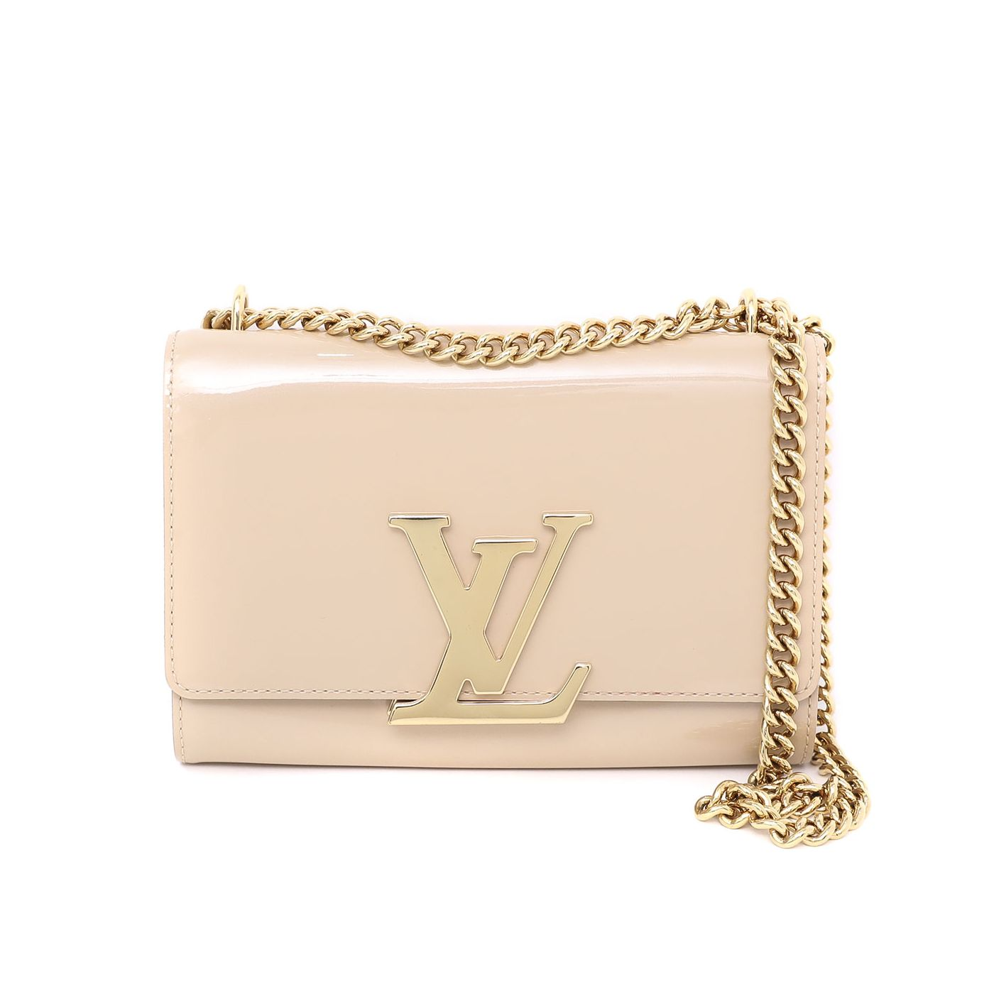 Louis Vuitton Dune Chain Louise PM