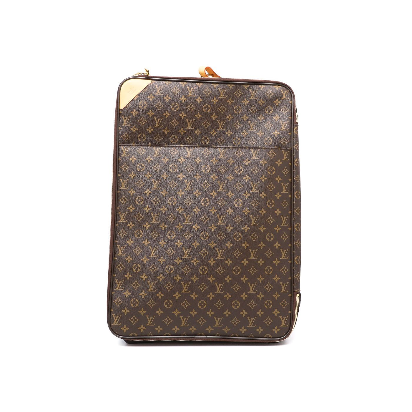 Louis Vuitton Monogram Pegase 64 Travel Bag