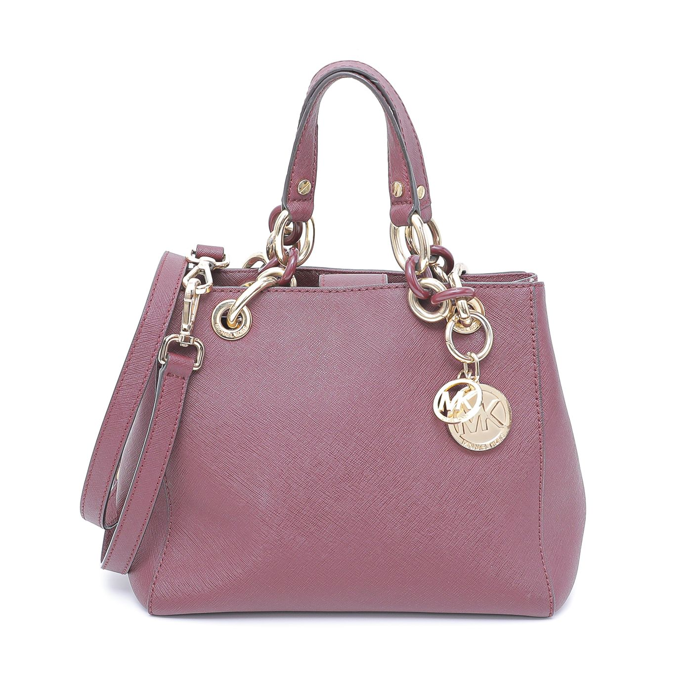 Michael Kors Brandy Cynthia Satchel Bag