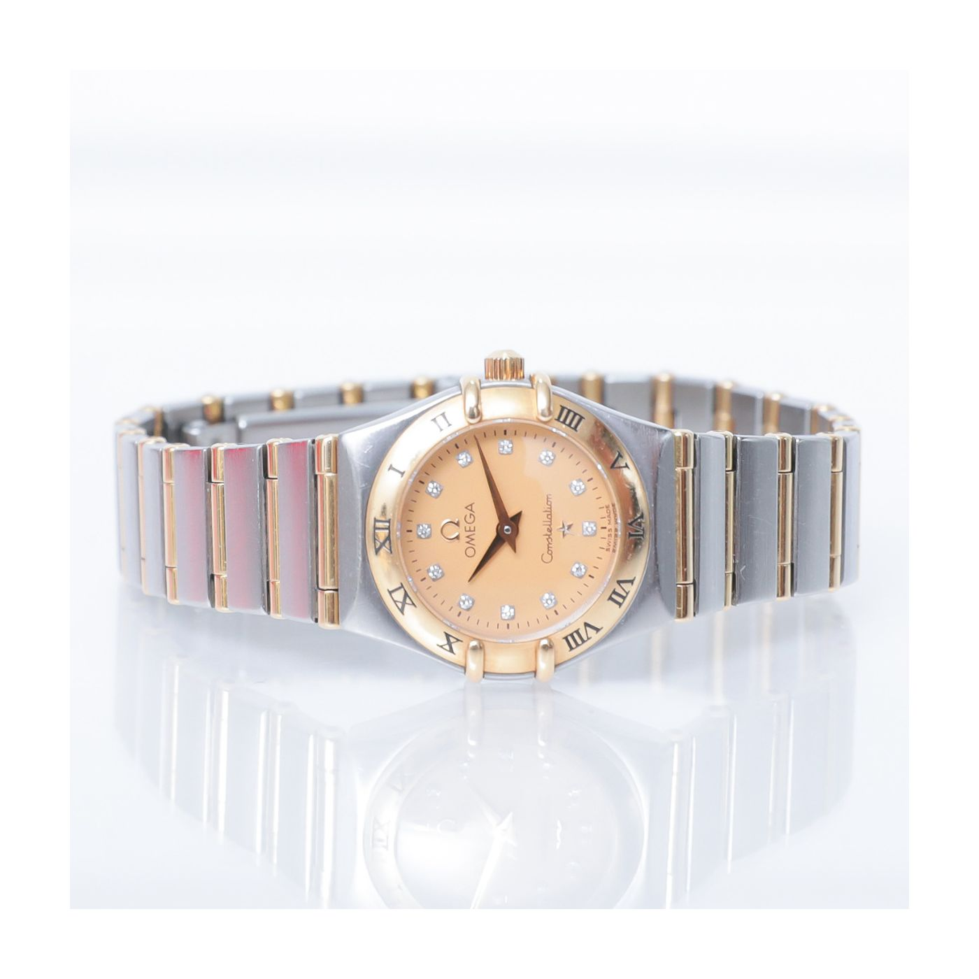 Omega Constellation My Choice Mini