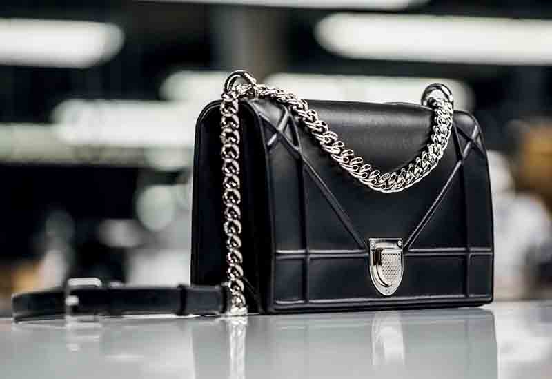 Diorama; the new Dior IT Bag