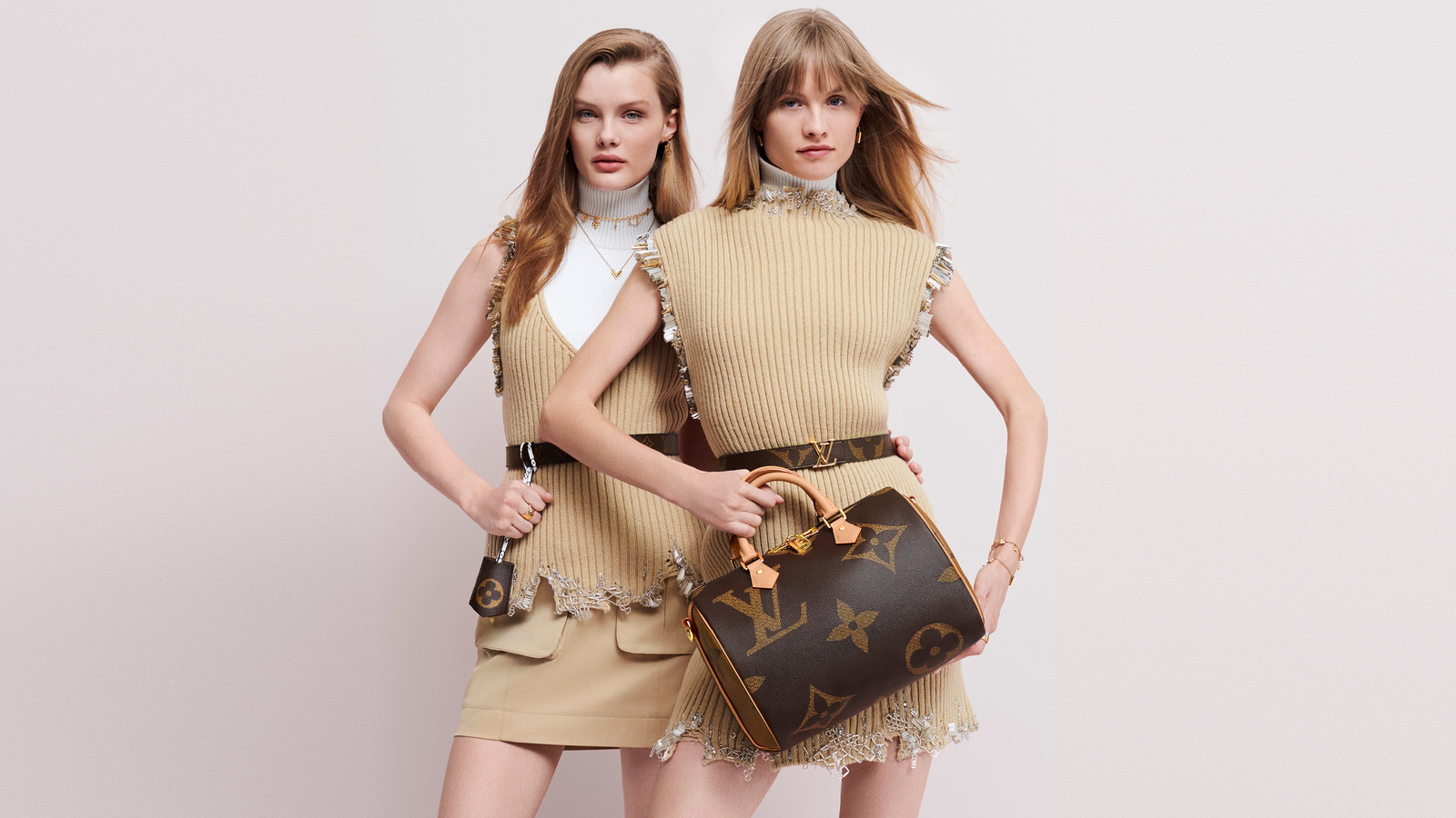 Louis Vuitton The Monogram Giant Collection