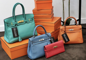 Thieves Steal Over 1m Worth Of Hermès Bags